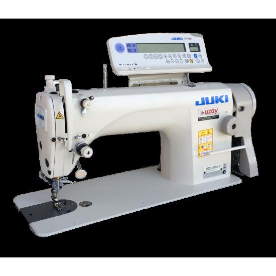 Juki 8700 Elektronik Düz Dikiş Makinası