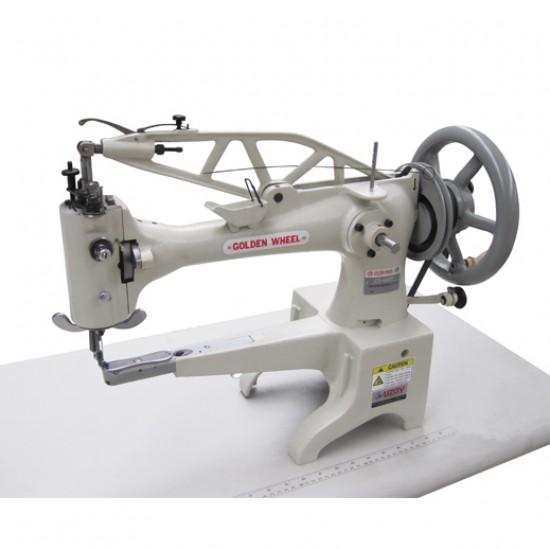 Golden Wheel Ayakkabı Tamir Makinası Tamirci