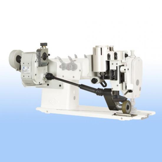 Zincir Dikiş Makinesi İçin Çektirme Aparatı
