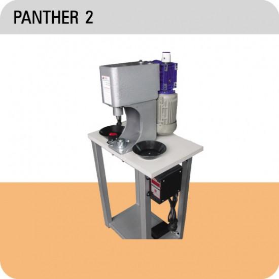 Elektrikli Çıtçıt Makinası ( 1 ton )