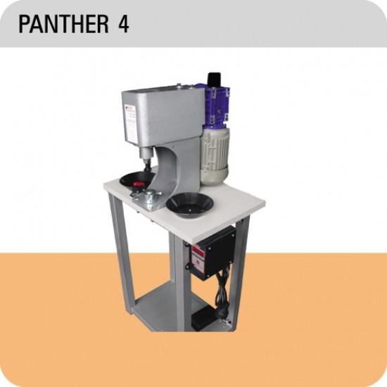 Motorlu çıtçıt makinası ( 2 ton )