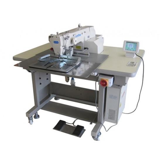Panther Elektronik İşleme Makinası 30x20