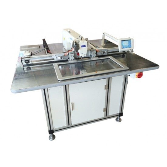Panther Elektronik İşleme Makinesi 60X30